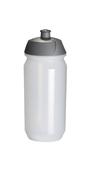 Tacx Shiva Vannflaske 500ml Transparent